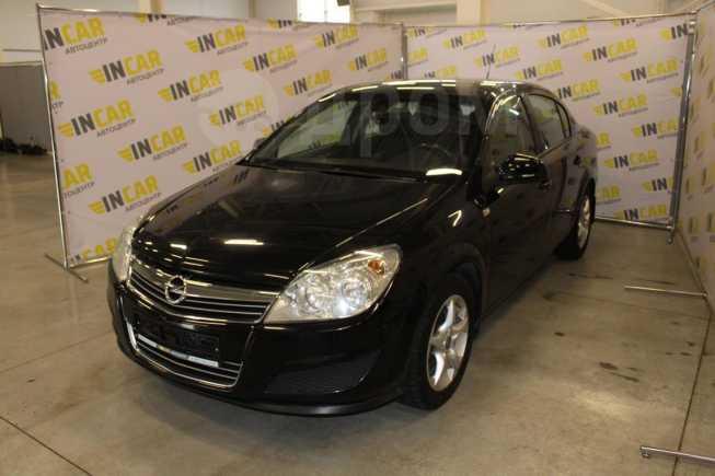 Opel Astra, 2010 год, 395 990 руб.