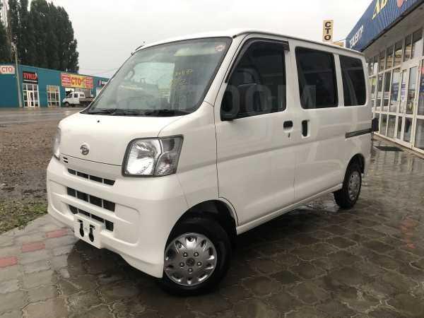 Daihatsu Hijet, 2016 год, 399 000 руб.