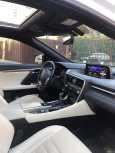 Lexus RX350, 2018 год, 3 550 000 руб.
