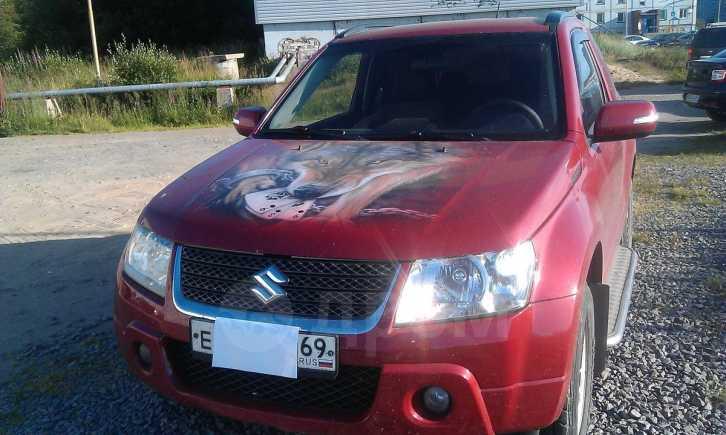 Suzuki Grand Vitara, 2011 год, 620 000 руб.
