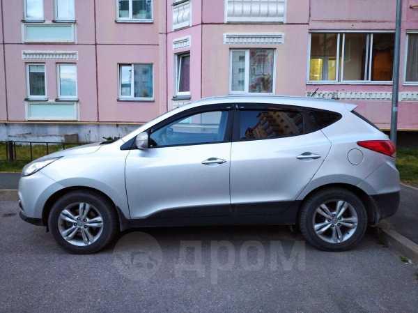 Hyundai ix35, 2011 год, 670 000 руб.
