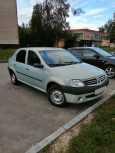Renault Logan, 2006 год, 100 000 руб.