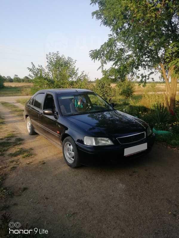 Honda Civic, 2000 год, 280 000 руб.
