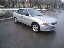 Уфа Lancer 1996