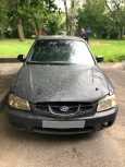 Hyundai Accent, 1999 год, 45 000 руб.