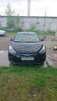 Hyundai i40, 2014 год, 650 000 руб.