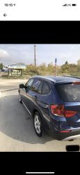 BMW X1, 2011 год, 835 000 руб.