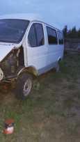 ГАЗ 2217, 1999 год, 72 000 руб.