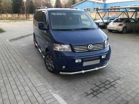 Калининград Transporter 2006