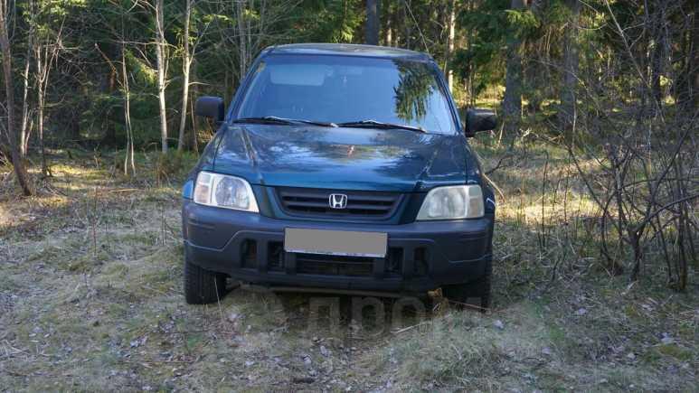 Honda CR-V, 1998 год, 275 000 руб.