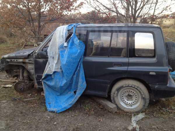 Suzuki Escudo, 1992 год, 50 000 руб.