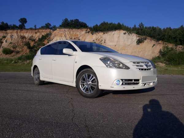 Toyota Caldina, 2005 год, 680 000 руб.