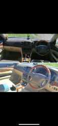 Toyota Mark II, 2003 год, 430 000 руб.