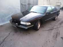 Москва Impala 1996