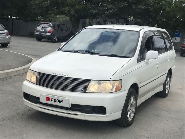 Nissan Bassara, 2000 год, 210 000 руб.