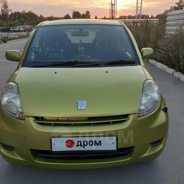 Toyota Passo, 2009 год, 349 000 руб.