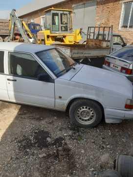 Черногорск 740 1992