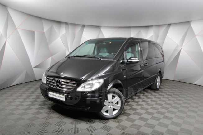 Mercedes-Benz Viano, 2008 год, 856 000 руб.