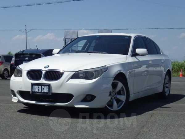 BMW 5-Series, 2004 год, 325 000 руб.