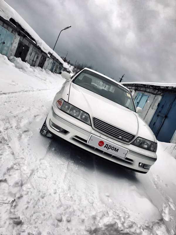 Toyota Mark II, 1998 год, 250 000 руб.