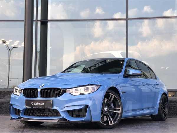 BMW M3, 2015 год, 2 990 000 руб.