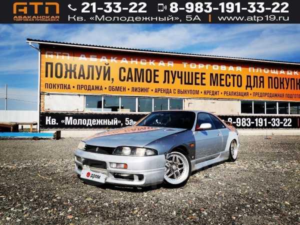 Nissan Skyline, 1995 год, 329 000 руб.