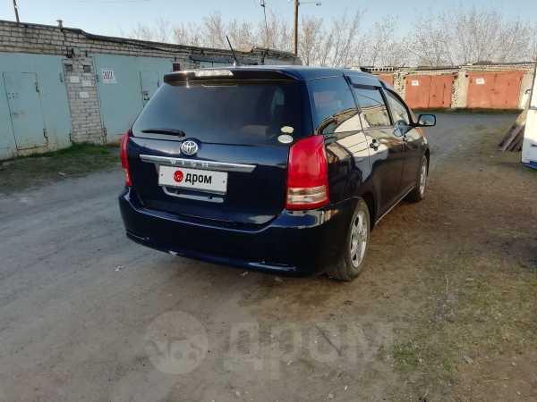 Toyota Wish, 2007 год, 500 000 руб.