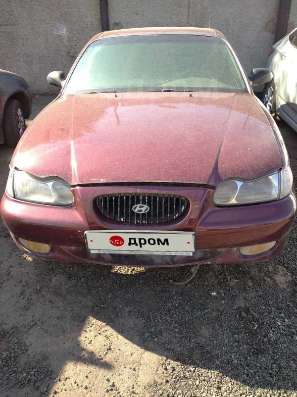 Hyundai Sonata, 1996 год, 25 000 руб.