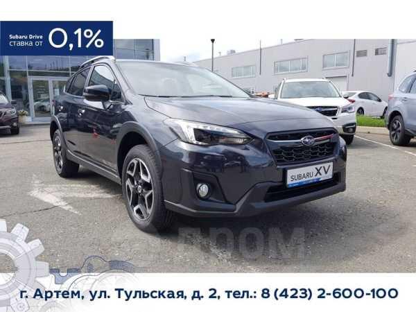 Subaru XV, 2019 год, 2 314 900 руб.