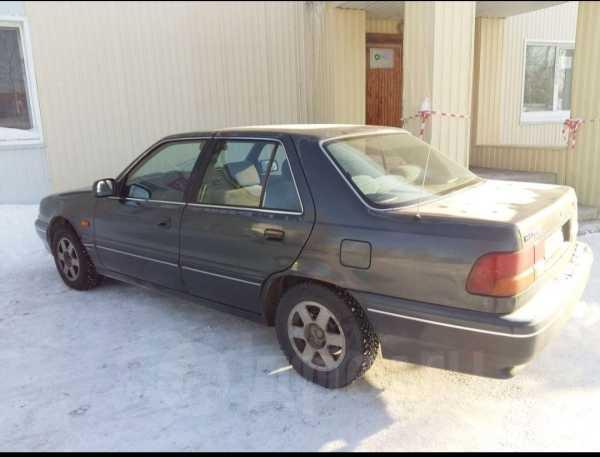 Hyundai Sonata, 1993 год, 110 000 руб.