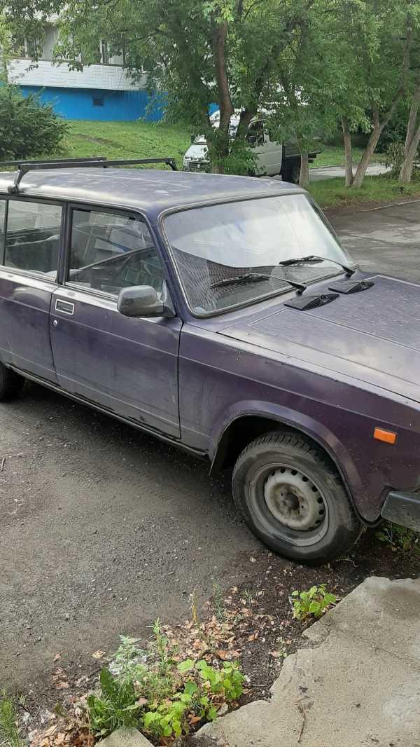 Лада 2104, 2002 год, 63 000 руб.