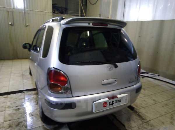 Toyota Corolla Spacio, 1997 год, 200 000 руб.