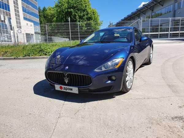 Maserati GranTurismo, 2008 год, 1 800 000 руб.