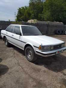 Рубцовск Mark II 1988