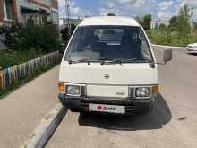 Белогорск Vanette 1992
