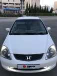 Honda Civic, 2003 год, 369 000 руб.