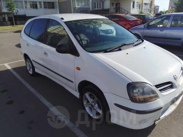 Nissan Tino, 2001 год, 220 000 руб.