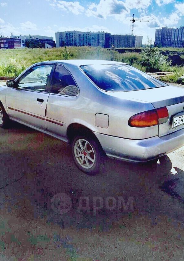 Nissan Lucino, 1996 год, 149 000 руб.