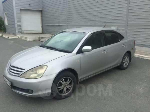 Toyota Allion, 2003 год, 375 000 руб.