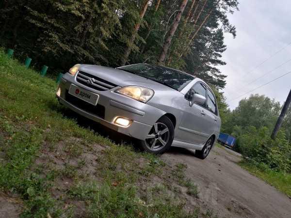 Suzuki Aerio, 2003 год, 249 000 руб.