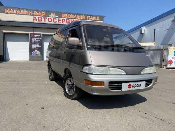 Toyota Lite Ace, 1993 год, 206 500 руб.