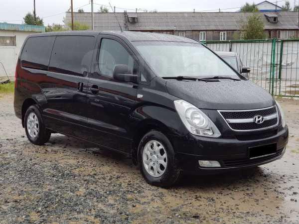 Hyundai H1, 2008 год, 765 000 руб.