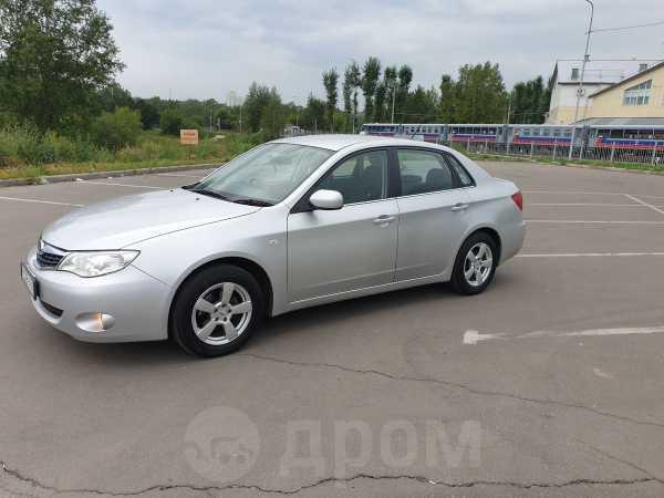 Subaru Impreza, 2010 год, 545 000 руб.