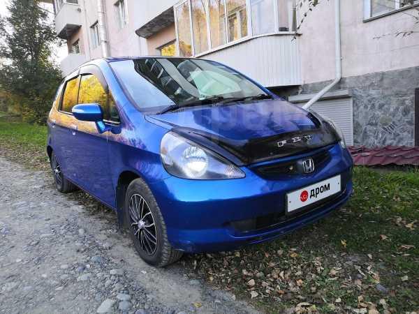 Honda Fit, 2004 год, 289 000 руб.