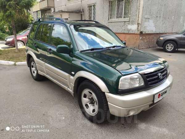 Suzuki Grand Vitara, 2002 год, 275 000 руб.