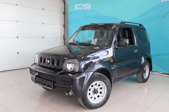 Suzuki Jimny, 2008 год, 510 000 руб.
