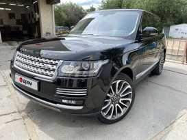 Чита Range Rover 2014