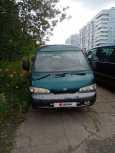 Hyundai Grace, 1996 год, 120 000 руб.