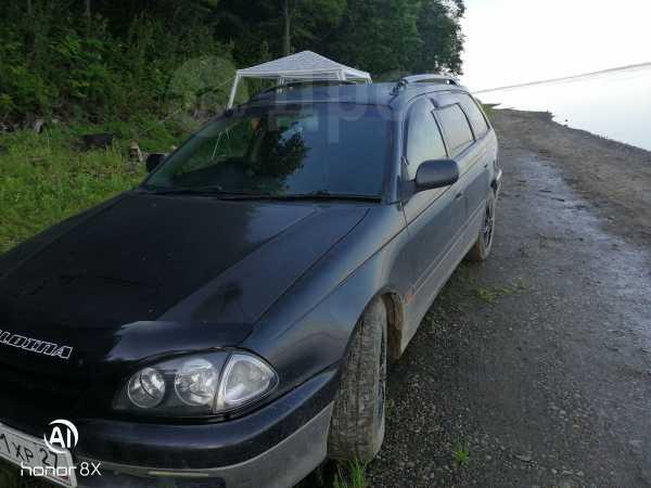 Toyota Caldina, 1996 год, 270 000 руб.