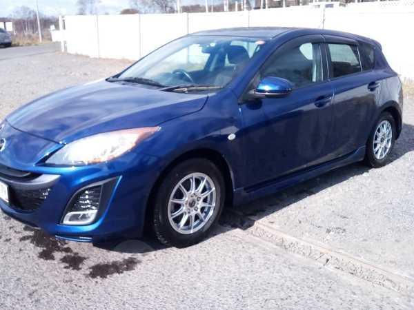 Mazda Axela, 2010 год, 440 000 руб.
